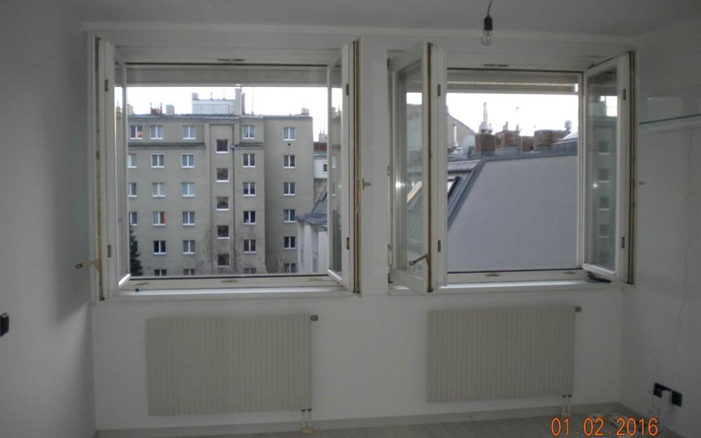 Topwohnung in Südruhelage mit Garagenplatz