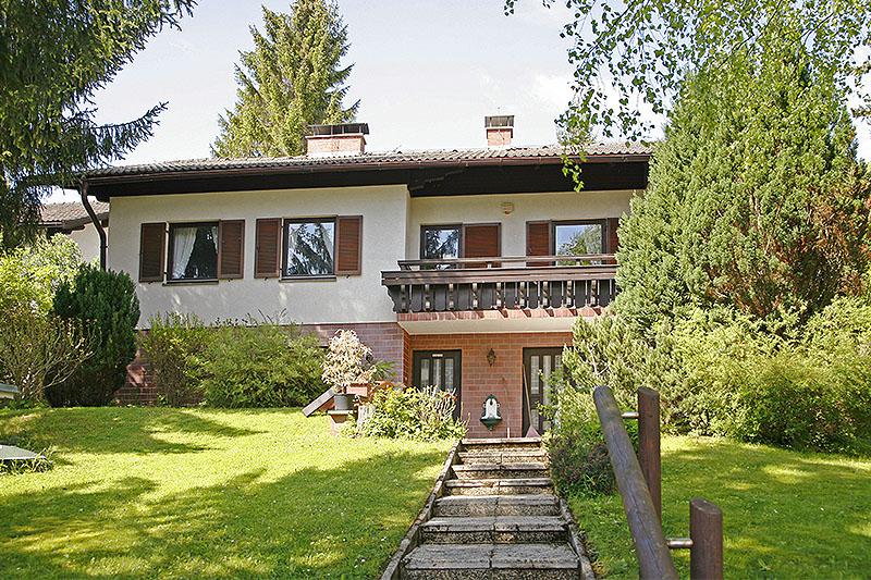 Rohrbach/Gölsen Einfamilienhaus in Waldrandlage