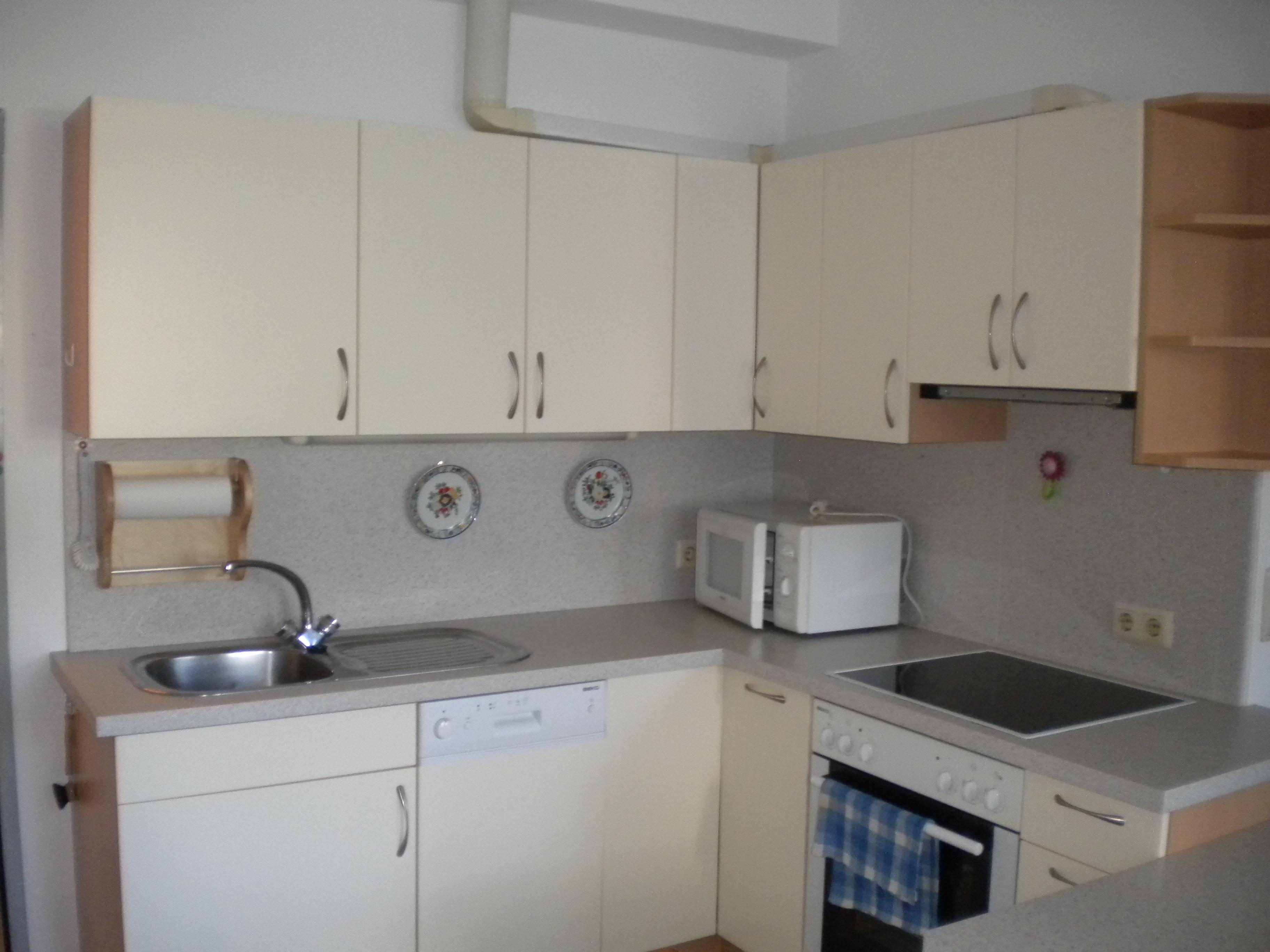 Gepflegte 2 Zimmer Wohnung im Zentrum von Maria Anzbach